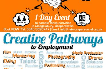 Creative Pathways Workshops