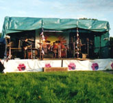 Glasgowbury Music Festival Early Years