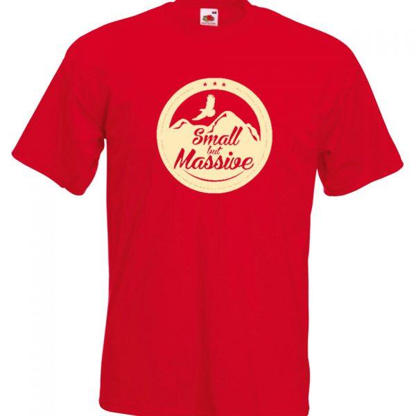 Plain-T-Shirt
