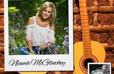 Sunday Unplugged: Niamh Mc Glinchey & James Bradley