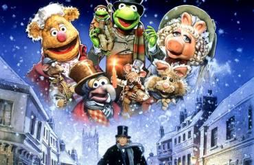 Small but Massive Film Club Presents- The Muppet Christmas Carol