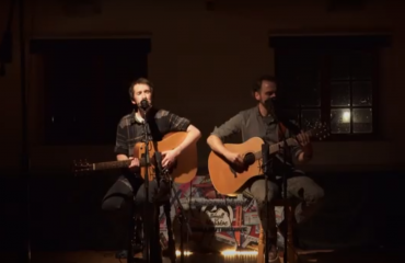 The Back Road Sessions #01 – The Wood Burning Savages