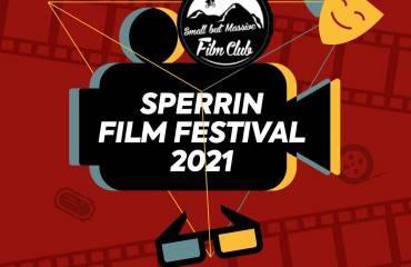 Sperrin Film Festival