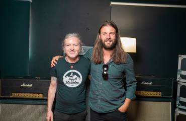 Small But Massive Podcast #11 – Keith Harkin