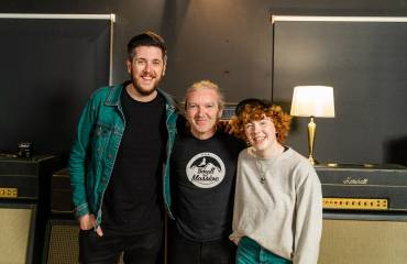 Small But Massive Podcast #12 ROE & Liam Craig