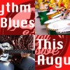 Rhythm 'n' Blues Workshops This August