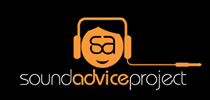 Sound Advice Project Logo